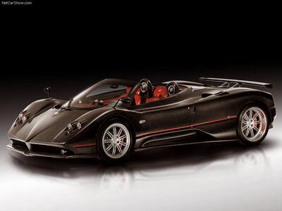Pagani-Zonda Roadster F 2006 800x600 wallpaper 01