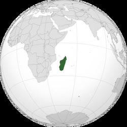 Madagas