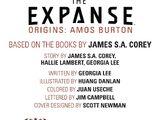 The Expanse Origins: Amos Burton