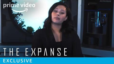 The Expanse - Stream Seasons 1-3 Prime Video