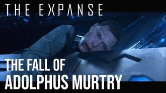 The Expanse Season 4 - The Fall of Adolphus Murtry