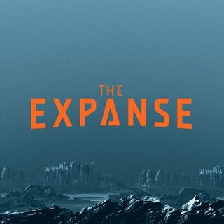 The Expanse (TV) | The Expanse Wiki | FANDOM powered by Wikia