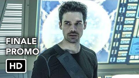 """The Expanse 3x12 """"Congregation"""" 3x13 """"Abaddon's Gate"""" Promo (HD) Season Finale"""