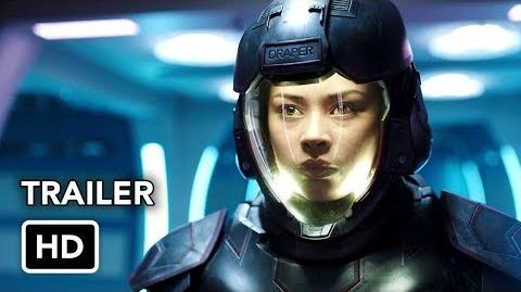 The Expanse Season 3 First Look Trailer (HD)
