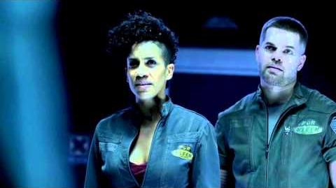 Inside The Expanse - Episode 3 THE ZONE SKY TV