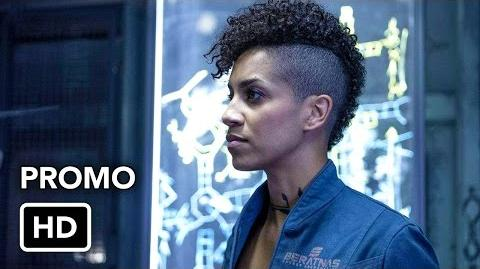 "The Expanse 2x08 Promo ""Pyre"" (HD) Season 2 Episode 8 Promo"