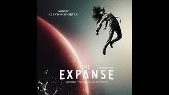 It Reaches Out - The Expanse Season 3 Soundtrack (Unofficial)