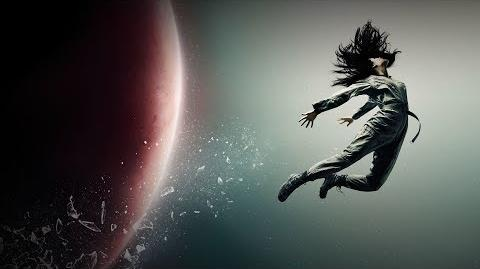 """The Expanse"" Writer Tells All"