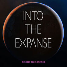 Into the Expanse pod