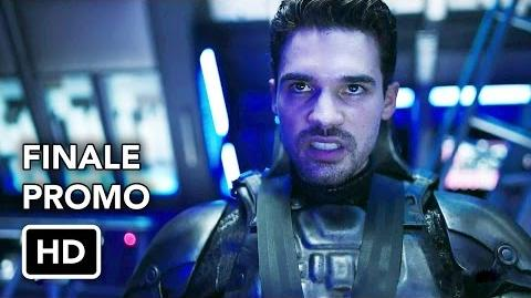 "The Expanse 2x13 Promo ""Caliban's War"" (HD) Season 2 Episode 13 Promo Season Finale"
