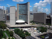 City Hall, Toronto, Ontario