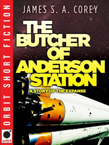 File:The Butcher of Anderson Station (first edition).jpg