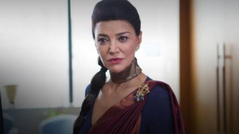The Expanse Season 1 Episodes 2 & 3 Review & After Show W Cas Anvar AfterBuzz TV