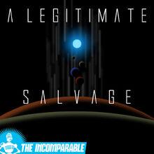 A Legitimate Salvage