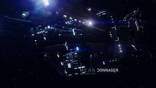 MCRN Donnager