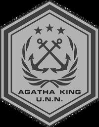Agatha King