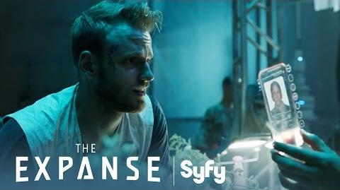 THE EXPANSE Season 2, Episode 10 Sneak Peek Syfy