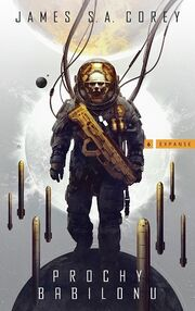 BA Polish cover