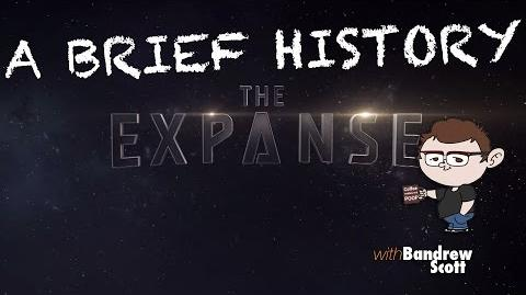 A Brief History of The Expanse