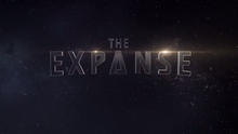 The Expanse TV
