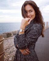 Nadine Nicole