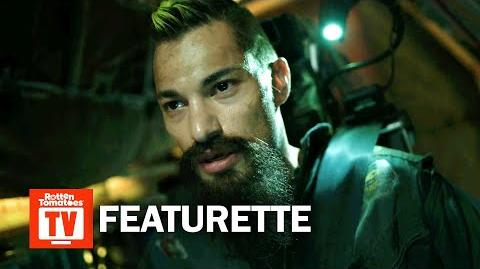 The Expanse Season 3 Featurette 'High G Low G' Rotten Tomatoes TV