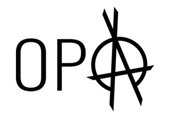OPA logo-black on white-square-585x440