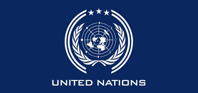 Resultado de imagen de united nations logo