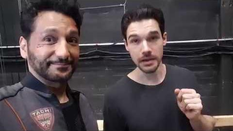 Cas Anvar S3 Double Up Day- full version