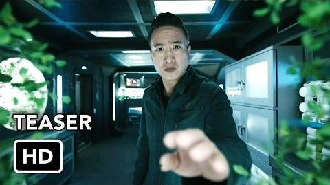 The Expanse Season 3 Teaser Promo (HD)