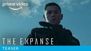 The Expanse Season 4 - Teaser Premiere Date