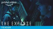 The Expanse - Teaser TCA Season 4 Sizzle Prime Video