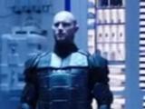 Reaver Powered Armor