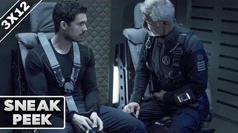 The Expanse 3x12 Promotional Photos