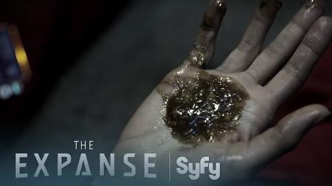 THE EXPANSE 'A Low Profile' Syfy