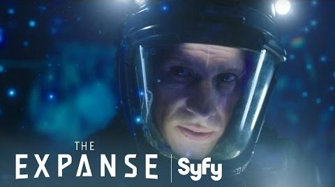 THE EXPANSE Inside the Expanse Season 2, Episode 5 Syfy