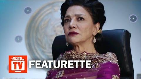 The Expanse Season 3 Featurette 'Beyond Science' Rotten Tomatoes TV