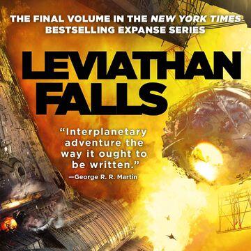Leviathan Falls | The Expanse Wiki | Fandom