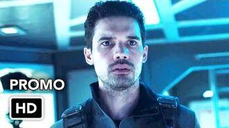 THE EXPANSE Season 4 Official Trailer HD Steven Strait, Cas Anvar, Dominique Tipper