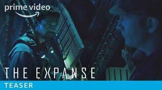 The Expanse - Teaser TCA Season 4 Sizzle Prime Video-0