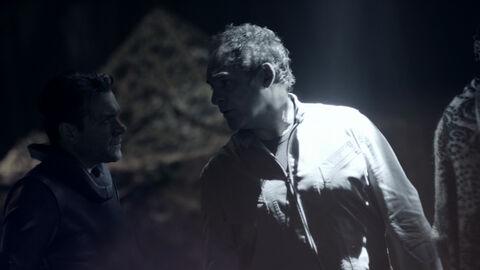 S01E09-Dresden and Rutger launch Eros experiment