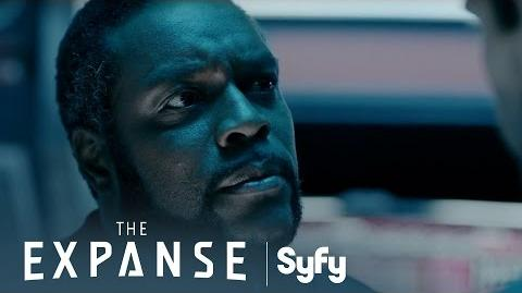 THE EXPANSE Season 2 Trailer 3 Syfy
