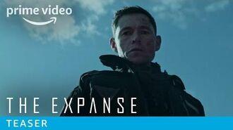 THE EXPANSE Season 4 Teaser Trailer Prime Video