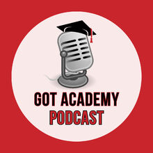 GOT Academy Logo