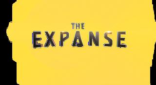 Logo dark letters expanse