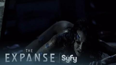 THE EXPANSE Inside The Expanse Episode 9 Syfy