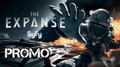 "The Expanse Season 3 ""Wired"" Promo"