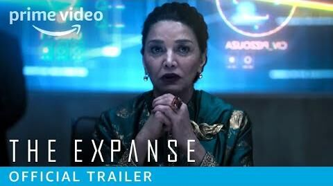 The Expanse Season 4 - Official Trailer