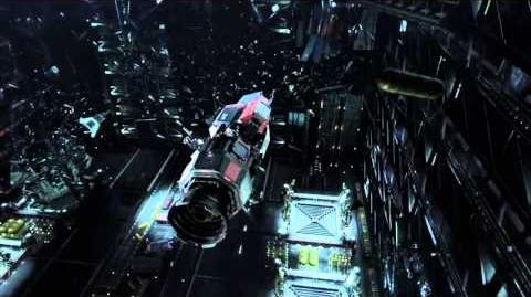 SyFy Channel TV series The Expanse S1 E4 Automated Turrets