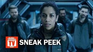 The Expanse Season 4 Comic-Con Sneak Peek